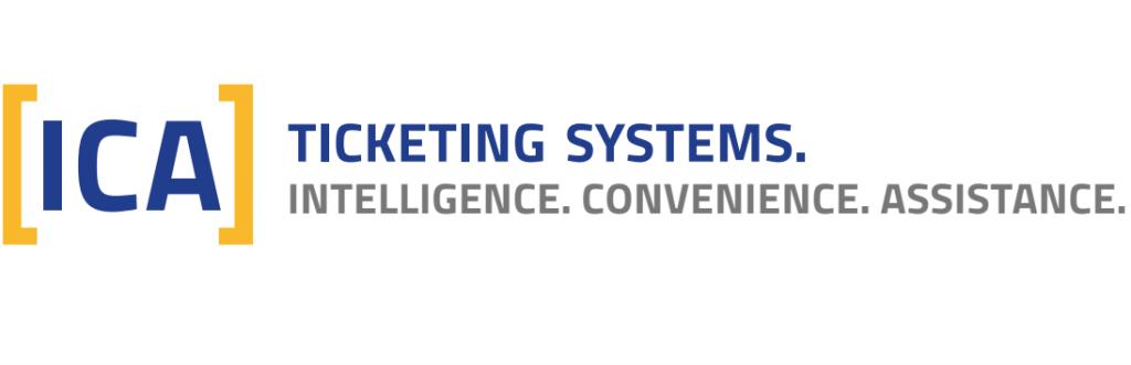 Logo der Fa. ICA Traffic GmbH